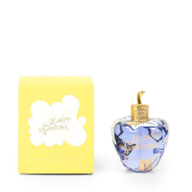 Parfum Eau de parfum Mon Premier Parfum Femme 100ml LOLITA LEMPICKA marque pas cher prix dégriffés destockage