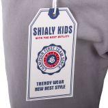 Bermuda long basique enfant SHIALY KIDS marque pas cher prix dégriffés destockage