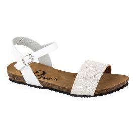 Sandales à paillettes femme WHY LAND
