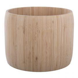 Grand pot en bambou SERAX marque pas cher prix dégriffés destockage