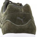 Baskets en daim Trinomic R698 homme PUMA marque pas cher prix dégriffés destockage