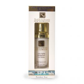 Sérum anti-âge yeux 50ml  Health and Beauty