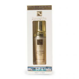 Sérum anti-rides multi vitamines 50ml Health and Beauty