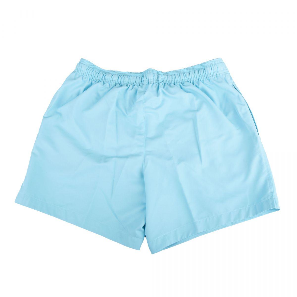 fafd547b8f4 ... Short de bain bleu détail orange homme CALVIN KLEIN marque pas cher  prix dégriffés destockage ...