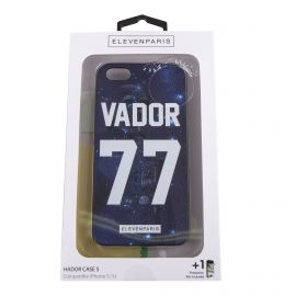 Coque iPhone 5/5s Dark Vador ELEVEN PARIS