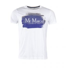 Tee-shirt manches courtes homme LITTLE MARCEL