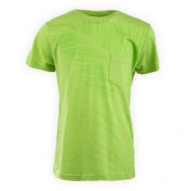 T-shirt mc german 70-208 AMERICAN PEOPLE marque pas cher prix dégriffés destockage