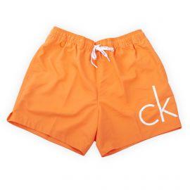 Short de bain homme Calvin Klein marque pas cher prix dégriffés destockage