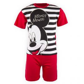 Pyjama short Mickey Enfant MARVEL