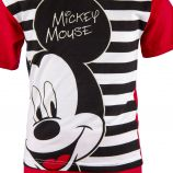 Pyjama Mickey Enfant MARVEL marque pas cher prix dégriffés destockage