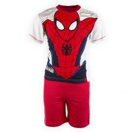 Pyjama Spider-Man Enfant MARVEL marque pas cher prix dégriffés destockage
