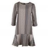 Robe imprimée taille basse femme Best Mountain marque pas cher prix dégriffés destockage