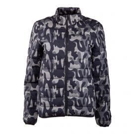 Doudoune imprimé camouflage femme Best Mountain marque pas cher prix dégriffés destockage