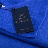 Echarpe laine Cachemire femme Real Cashmere marque pas cher prix dégriffés destockage