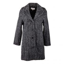 Manteau gris chiné femme Best Mountain