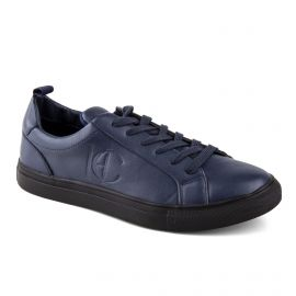 Tennis basses bicolores homme Costa HENRY COTTON'S