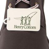 Chaussures Boots montantes Homme HENRY COTTON'S marque pas cher prix dégriffés destockage