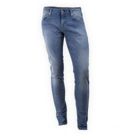Jean carrot fit strecht TYE homme SCOTCH & SODA