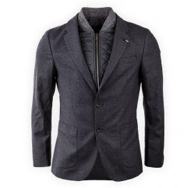 Veste costume homme TOMMY HILFIGER marque pas cher prix dégriffés destockage