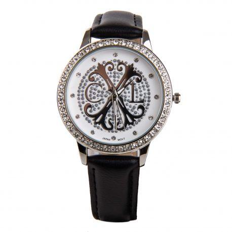 montre pour femme bracelet cuir
