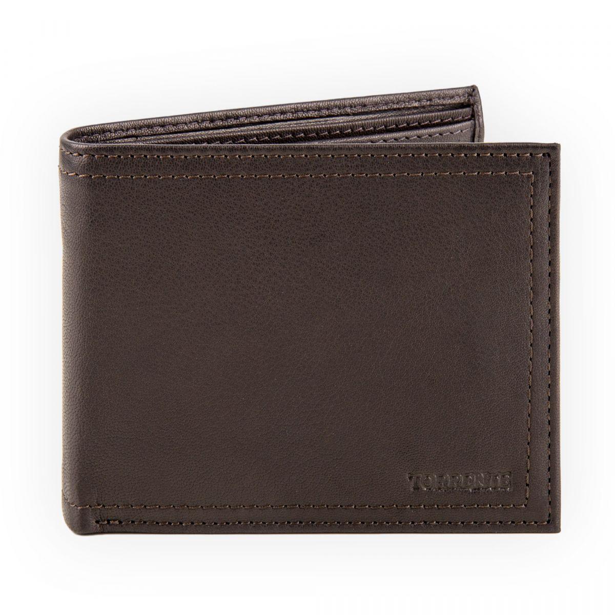 Portefeuille en cuir multiple Homme TORRENTE marque pas cher prix dégriffés  destockage ... f734e7485f5