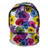 Sac à dos à fleurs Femme Flower Mix Dome RIP CURL marque pas cher prix dégriffés destockage