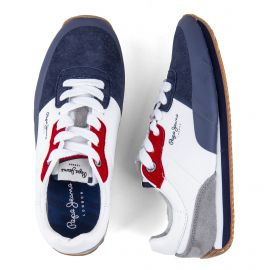 BASKET PBS30353-575 NAVAL BLUE