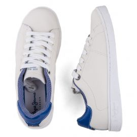 TENNIS PBS30336-800 WHITE