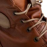 Boots cuir Femme ORLANDO marque pas cher prix dégriffés destockage