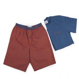 Pyjama short coton Homme CALVIN KLEIN