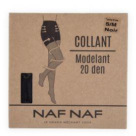 Collant modelant Louise Femme NAF-NAF