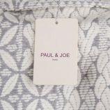 Veste longue Femme PAUL & JOE marque pas cher prix dégriffés destockage
