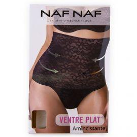 Culotte ventre plat dentelle Blondie Femme NAF-NAF