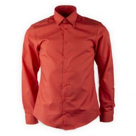 Chemise manches longues Homme CASAMODA VENTI