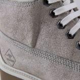 Boots cuir grises Rodea Femme ROADSIGN marque pas cher prix dégriffés destockage