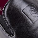 Mocassins noirs cuir Zaza Homme PIERRE CARDIN marque pas cher prix dégriffés destockage
