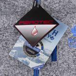 Veste ski Fibrotec Farka chinée Homme NORTH VALLEY marque pas cher prix dégriffés destockage
