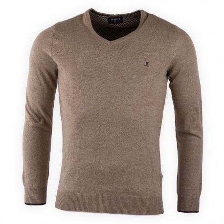 marques pull laine homme