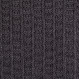 Pull gris col rond maille tricotée Homme TORRENTE marque pas cher prix dégriffés destockage