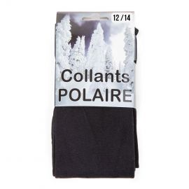 Collant polaire Enfant AZERTEX