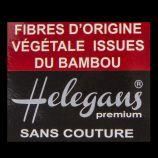 Boxer Helegans Premium fibre naturelle bambou Femme AZERTEX marque pas cher prix dégriffés destockage