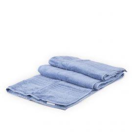 Serviette de bain en coton 142x76cm VIVOVE marque pas cher prix dégriffés destockage