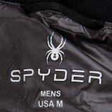 Veste matelassée Homme SPYDER marque pas cher prix dégriffés destockage