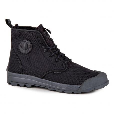 98fac9505d84a Chaussures montantes homme Pampatech HI TX PALLADIUM à prix dégriffé !