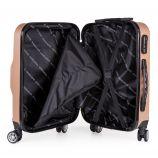 Petite valise cabine MANOUKIAN marque pas cher prix dégriffés destockage