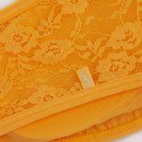 Soutien-gorge bandeau en dentelle femme Softiz UNDIZ marque pas cher prix dégriffés destockage