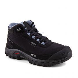 Chaussures de randonnées waterproof femme Shelter CS WP SALOMON