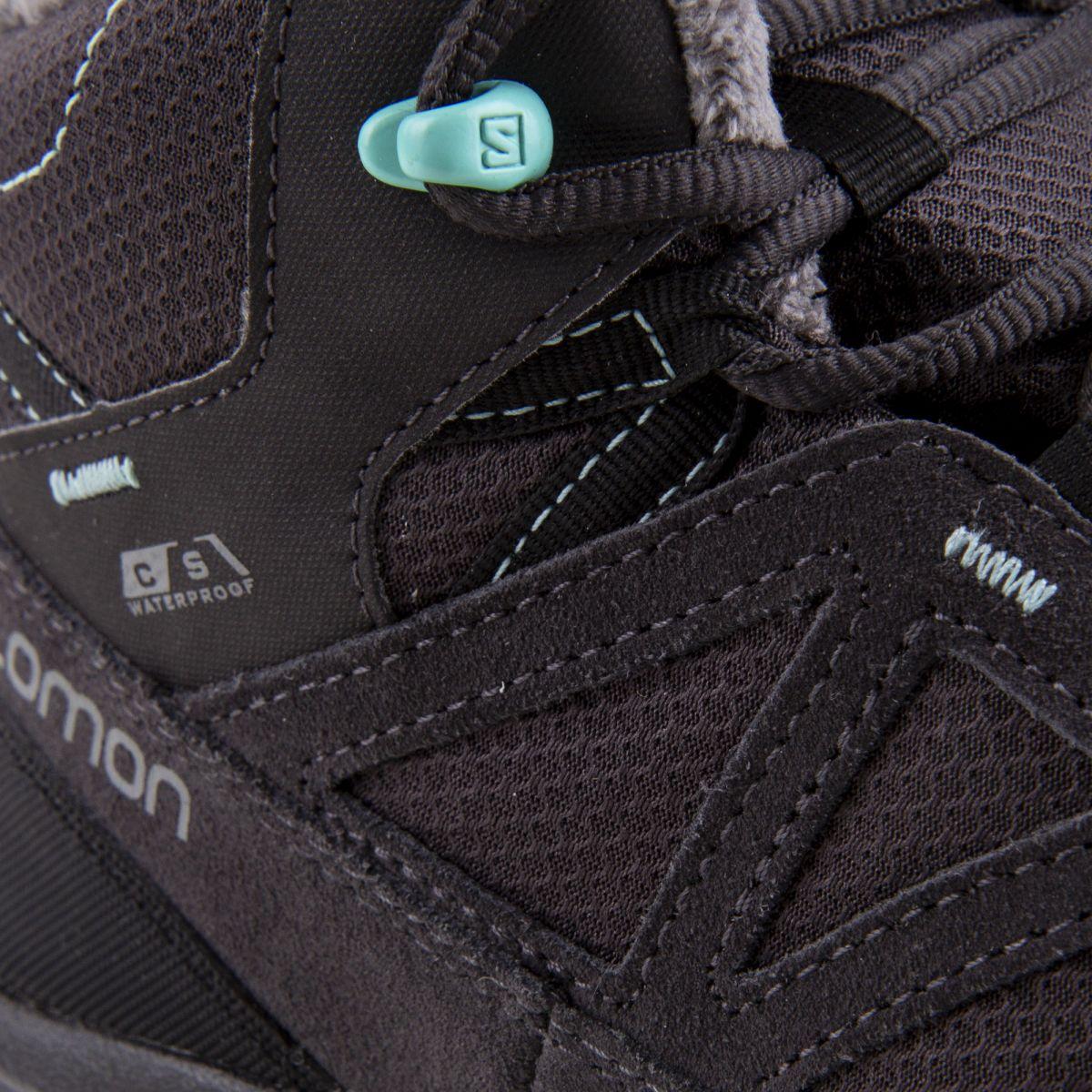 Chaussures de randonnée waterproof Grimsey TS CSWP SALOMON à