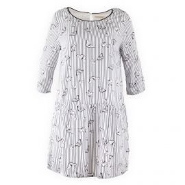 Robe de marque pas cher – déstockage de robes Degriffstock