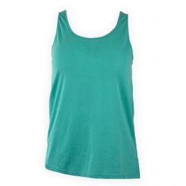 Haut de pyjama vert dos dentelle femme Chlochetiz UNDIZ